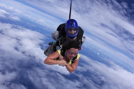 Saut parachute hawaii pas cher la maudite blagueuse - Saut en parachute bretagne pas cher ...